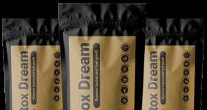 Detox Dream Shake - virker det - erfaring - pris - køb