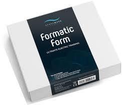 Formatic Form - erfaring - pris - køb