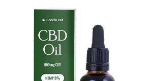 Green Leaf CBD Oil - erfaring - virker det - pris - køb