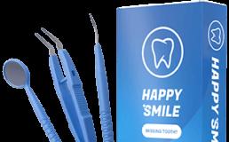 Happy Smile - køb - virker det - erfaring - pris