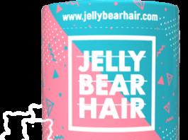Jelly Bear Hair - køb - virker det - erfaring - pris