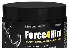 Ultrarade Force4Him- erfaring - køb - virker det - pris