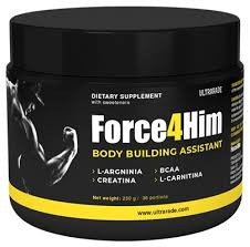 Ultrarade Force4Him - køb - erfaring - pris