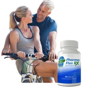 PharmaFlex Rx - bivirkninger