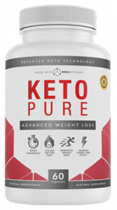 Keto Pure - erfaring - pris - køb