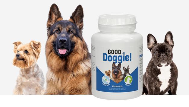 Good Doggie - bivirkninger