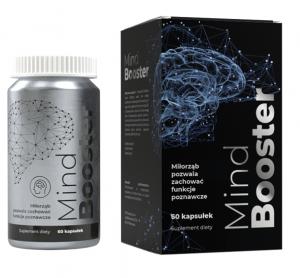 Mind Booster - erfaring - pris - køb