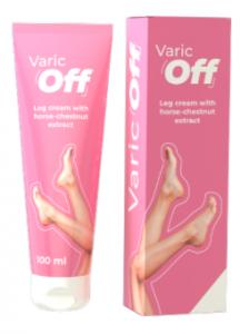 VaricOFF - erfaring - pris - køb