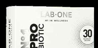 No1 ProBiotic - pris - virker det - køb - erfaring