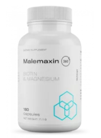 Malemaxin 360 - køb - pris - erfaring
